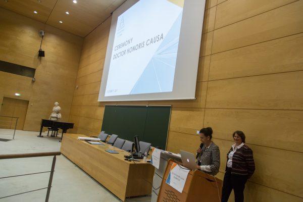 conférence HC 4